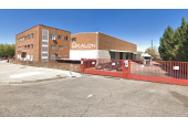 Kalon Mantenimiento Industrial S.A. - Madrid