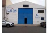 Kalon Mantenimiento Industrial S.A. - Canarias